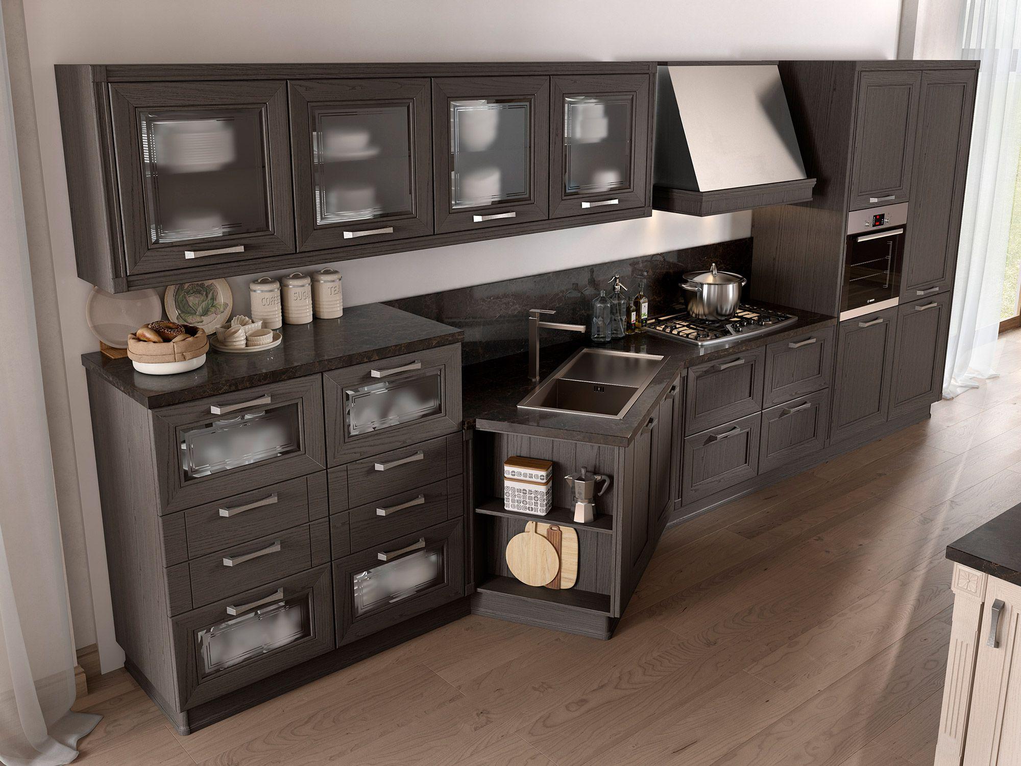 Новый сайт для мебельной <br/>фабрики «ЭНЛИ»